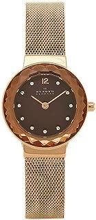 (スカーゲン) SKAGEN LEONARA レディース腕時計 #456SRR1 並行輸入品