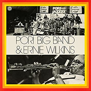 Pori Big Band & Ernie Wilkins
