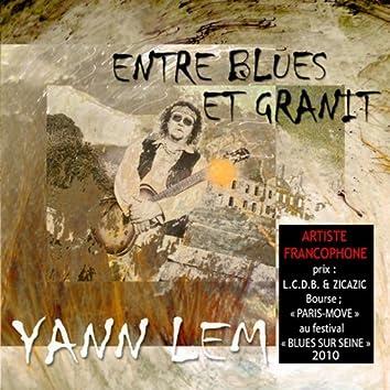 Entre Blues et Granit
