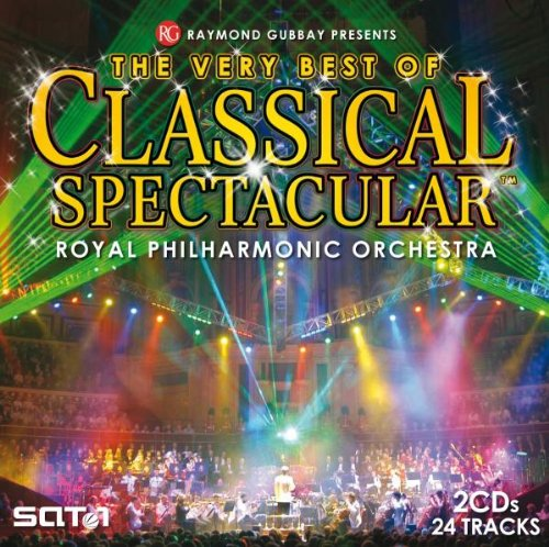 Classical Spectacular-The Very Best Of