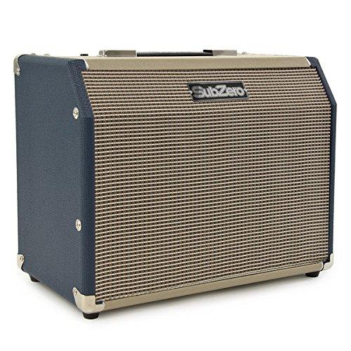 SubZero 25-Watt-Akustikgitarrenverstarker mit Chorus