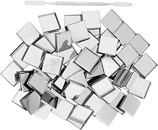 100 stks lege oogschaduw doos palet magneet diy cosmetische poeder + stick (Color : CHINA)
