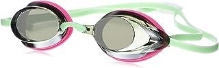 Speedo womens Swim Goggles Mirrored Vanquisher 2.0 Swim Goggles (pack of 1)