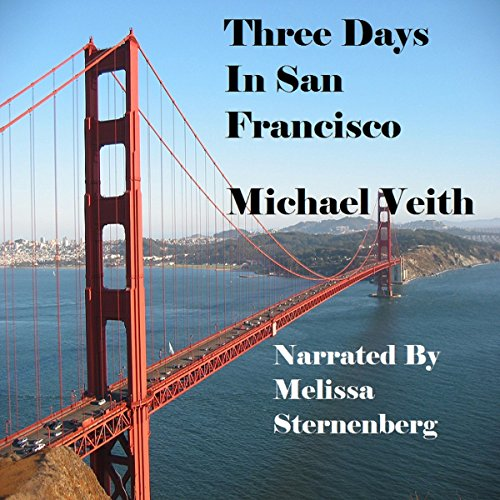 Three Days in San Francisco cover art