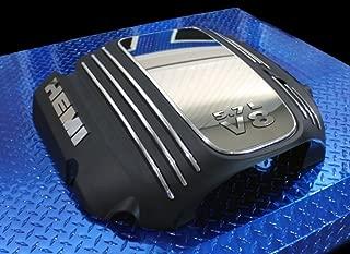 American Car Craft 153008 5.7L Polished Engine Shroud Trim Kit