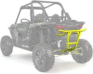 Polaris RZR XP 1000 XP 4 Low Profile Rear Lime Squeeze Bumper