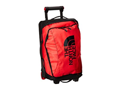 The North Face Rolling Thunder 22 (TNF Red/TNF Black) Luggage
