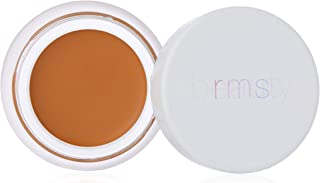 "RMS Beauty ""Un"" Cover-Up Concealer for Women, 55 Warm Golden Tan, 5.6g"