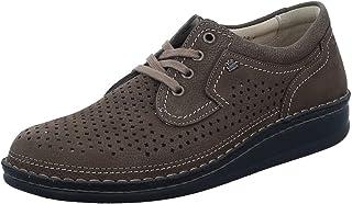 Finn Comfort - Zapatillas de Deporte de cuero Hombre
