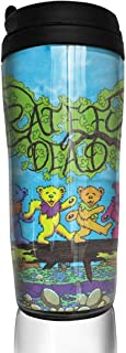 grateful dead thermos