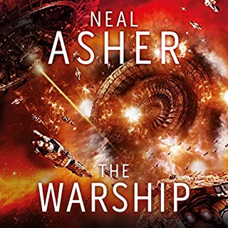 The Warship                   Auteur(s):                                                                                                                                 Neal Asher                           Durée: 18 h     Pas de évaluations     Au global 0,0