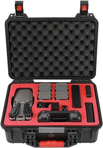 Batop PGYTECH étanche Housse de Transport Case pour DJI intelligent Controller Mavic 2 Pro Mavic 2 Zoom, 41  33  16.5cm