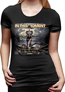 in this moment womens shirt
