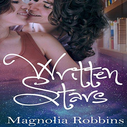 Written Stars cover art