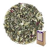 Núm. 1118: Té de hierbas orgánico 'Bienestar y relajación' - hojas sueltas ecológico - 250 g - GAIWAN® GERMANY