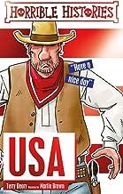 Horrible Histories: USA