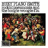 Rockin Pneumonia & the Boogie Woogie Flu