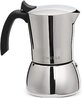 CHISTAR Espressotillverkare