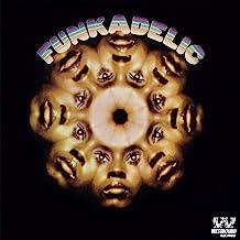 Funkadelic: 50th Anniversary Edition (180gm Orange Vinyl)