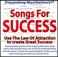 Songs for Success