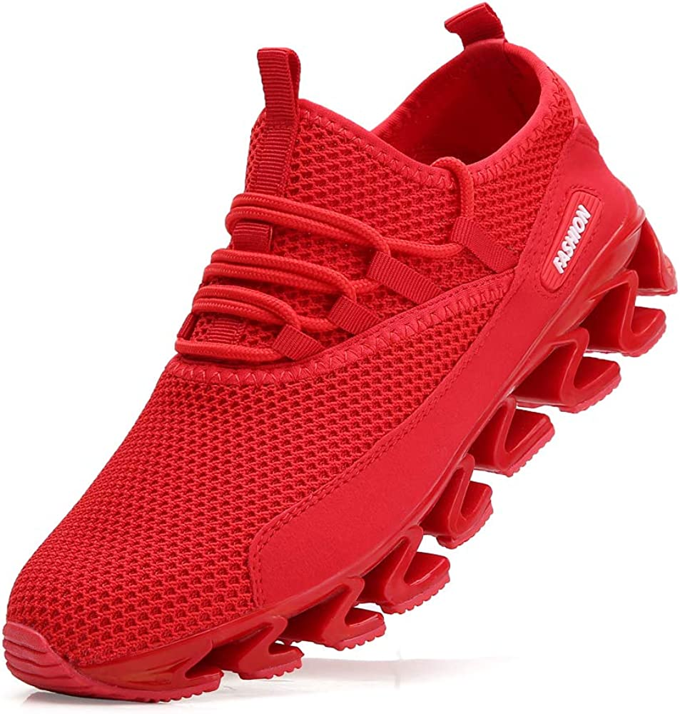 SKDOIUL Men Sport Athletic Running Max 50% OFF Shoes Walking Ranking TOP6 Runner Jogging