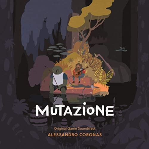 Mutazione (Original Game Soundtrack)