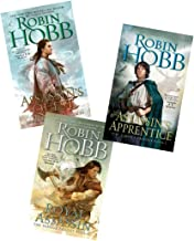 Robin Hobb Collection (Set of 3)