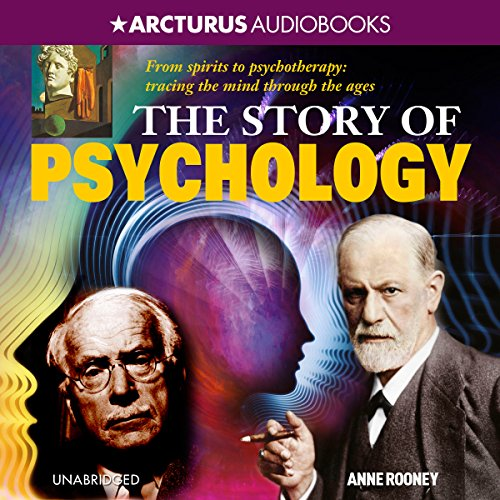 The Story of Psychology cover art