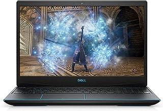 Dell G3 15-3500 Gaming laptop - Intel 10th Gen Core i5-10300H, 8GB, 1TB and 256GB SSD, Nvidia Geforce GTX 1650 4GB GDDR6 G...