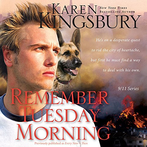Remember Tuesday Morning audiobook cover art