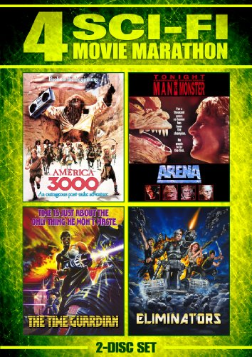 SciFi Movie Marathon (America 30...