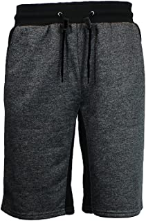 Men's Marled French Terry Shorts