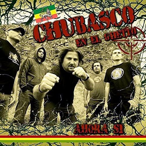 Chubasco En El Ghetto