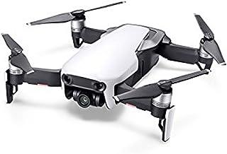 【国内正規品】DJI ドローン Mavic Air Fly More コンボ (アークティックホワイト) CP.PT.00000160.01
