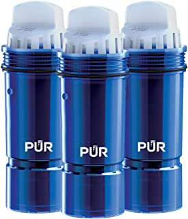 PUR PPF951K3 Ultimate Lead Reduction Pitcher Replacement Filter, 3-Pack
