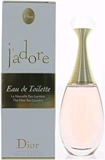 Christian Dior J'adore for Women 3.4 Eau de Toilette Spray
