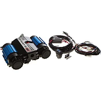ARB CKMTA12 '12V' On-Board Twin High Performance Air Compressor