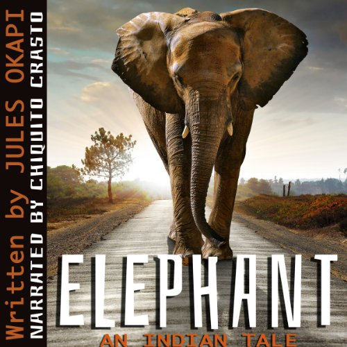 Elephant cover art