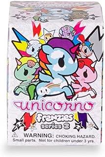 Tokidoki Unicorno Frenzies Series 2 Full Case of 30 Blind Boxes