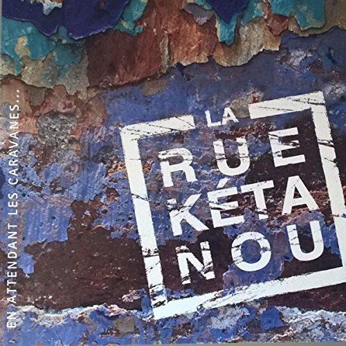en Attendant Les Caravanes (Vinyl)