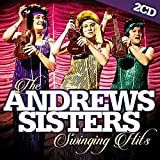The Andrews Sisters Swinging Hitsgs