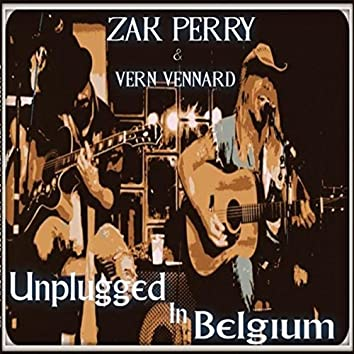 Unplugged in Belgium