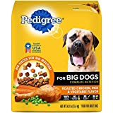 PEDIGREE For Big Dogs Adult Complete Nutrition...