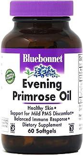 BLUEBONNET NUTRITION EVENING PRIMROSE OIL 1300 mg