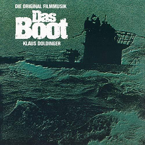 Das Boot (Original Soundtrack) (Limited Edition Camouflage Colored Vinyl) [Vinyl LP]