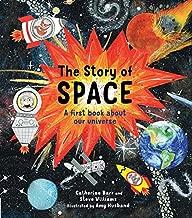 The Story من المساحة: كتاب من أول حول العالم