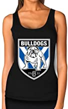 canterbury bulldogs shirt