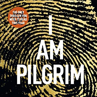 I Am Pilgrim, Volume 2 cover art