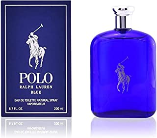 Ralph Lauren Polo Blue Limited Edition Agua de Colonia - 200 ml