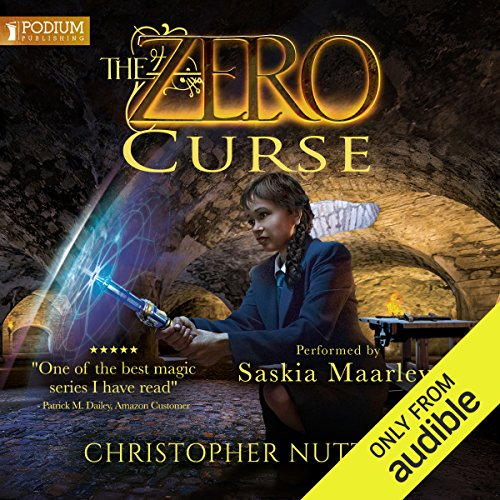 The Zero Curse                   By:                                                                                                                                 Christopher G. Nuttall                               Narrated by:                                                                                                                                 Saskia Maarleveld                      Length: 13 hrs and 17 mins     54 ratings     Overall 4.8